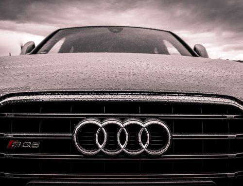 De inruilwaarde van een auto berekenen