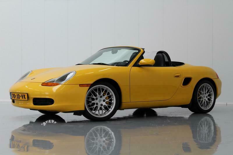 4x Dikke Porsche voor minder dan € 20K!
