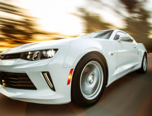Hou je van snelle wagens? Dit zijn de populairste auto's online